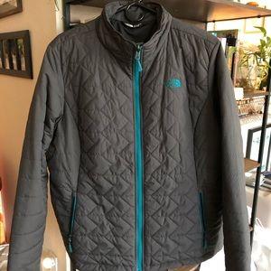 The North Face tamburello insulated Jacket